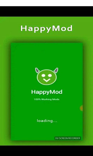 HappyMod Apps- Happy apps Manager  screenshots 1