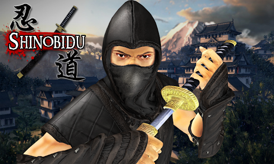 Shinobidu: Ninja Assassin 3D screenshot 00