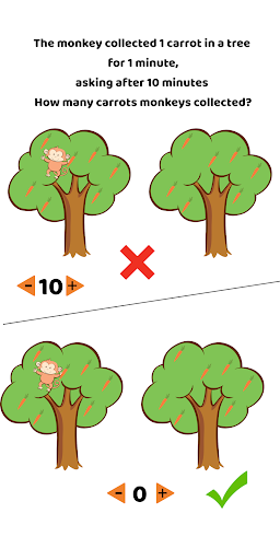 7 second riddles games: Puzzle IQ - Brain Out 2020 android2mod screenshots 2