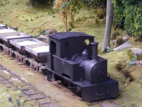 Model Railway Show Saturday