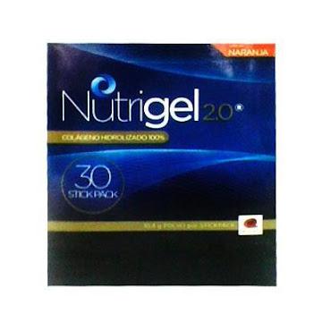 Colágeno Nutrigel 2.0