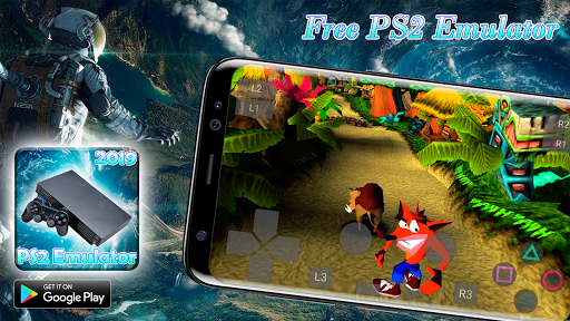 Free Pro PS2 Emulator Games For Android 2019 1.24 screenshots 6