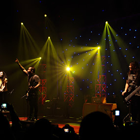 Urbandub by Leo Dimaano - People Musicians & Entertainers