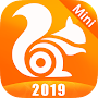 UC Browser Mini - FB Video Download , Free & Fast icon