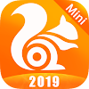 UC Browser Mini – Video Status & Video Downloader APK Icon