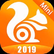 UC Browser Mini - FB Video Download , Free & Fast APK icon
