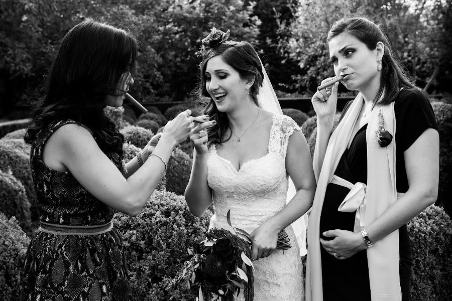 Wedding photographer Isabelle Hattink (fotobelle). Photo of 24.09.2016