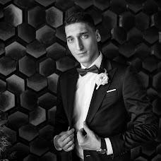 Wedding photographer Sergey Yashmolkin (SMY9). Photo of 22.08.2017