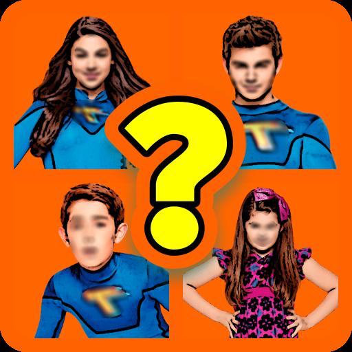 Thundermans Quiz