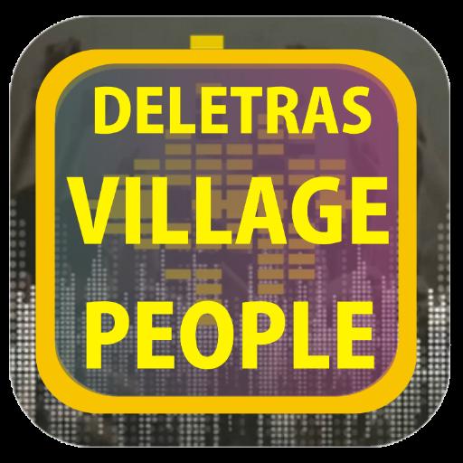 Village People de Letras