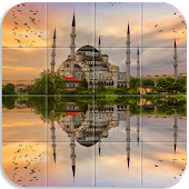 Tile Puzzle Istanbul