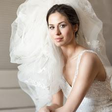 Wedding photographer Galina Nabatnikova (Nabat). Photo of 27.04.2017