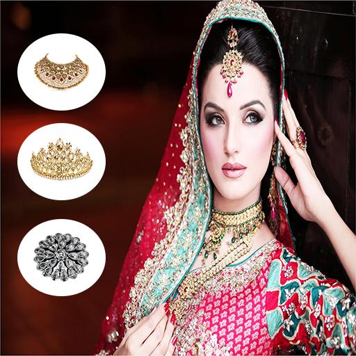 Jewellery Photo Editor (app)