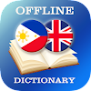 Filipino-English Dictionary