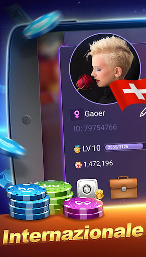 Poker Texas ITA 5.9.0 screenshots 16