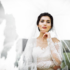 Wedding photographer Liliya Kunicyna (liliak2016). Photo of 30.07.2017