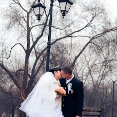 Wedding photographer Oleg Minibaev (OlegMinibaiev). Photo of 12.03.2013