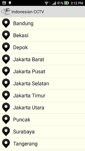 Indonesian CCTV 1.11 Screenshots 3