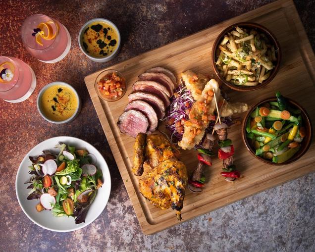 7 Restoran Yang Sesuai Untuk Mengadakan Sambutan Atau Perayaan