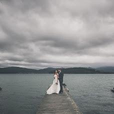 Wedding photographer Rubén Blanco (MomentosPerfects). Photo of 10.11.2017
