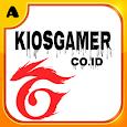 Kiosgamer - Layanan Top Up Resmi Garena