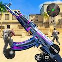 Gun Strike: Real 3D Shooting Games- FPS icon