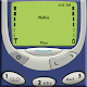 Classic Snake - Nokia 97 Old (game)