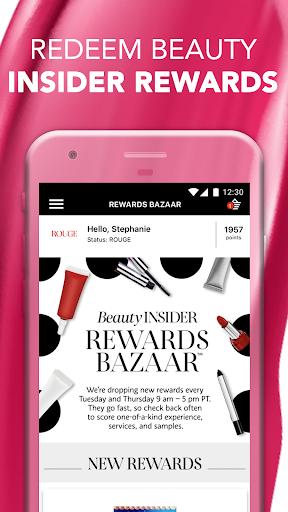 Sephora: Skin Care, Beauty Makeup & Fragrance Shop  screenshots 4