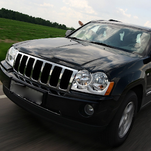 Wallpapers Jeep Grand Cherokee apk