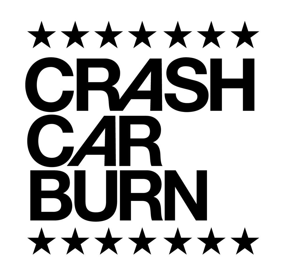 Crashcarburn