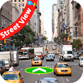Live Street Panorama View - Live Earth Map