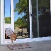 dog doors for sliding doors