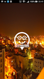 Amman Yordania Guide screenshot 0