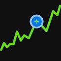 Stocks Signal - Stock Alert & Screener icon