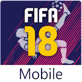 Soccer fifa 18 - Guide icon