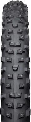 45NRTH Wrathchild Studded Tire - 29 x 2.6, Tubeless, 120tpi, 252 XL Studs alternate image 4
