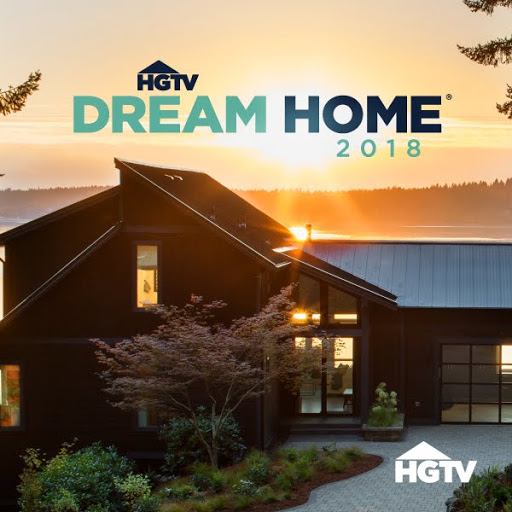 hgtv dream home 2018 tv on google play. Black Bedroom Furniture Sets. Home Design Ideas