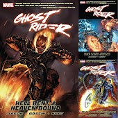Ghost Riders by  Jason Aaron