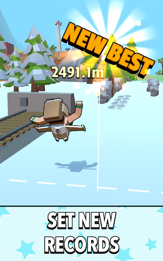 Jetpack Jump screenshot 15