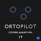 Covers Album Vol. 17 | 2015 Advent Calendar