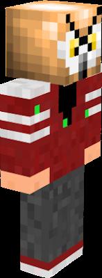 vanoss   Nova Skin