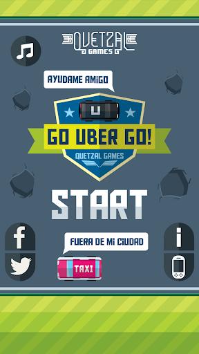 Go Uber Go
