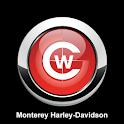 Monterey Harley-Davidson icon