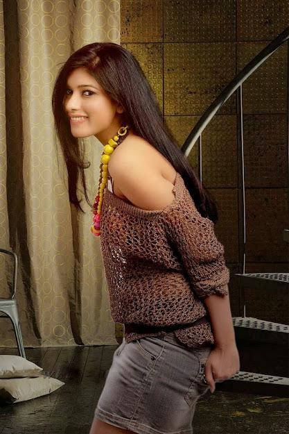Divya Bhandari photoshoot