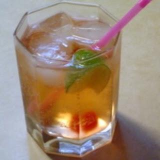 Cherry Limeade Copycat