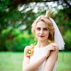 Wedding photographer Darya Berestova (Danza). Photo of 18.10.2014