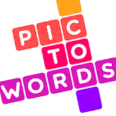 Pictowords: Picture Crossword