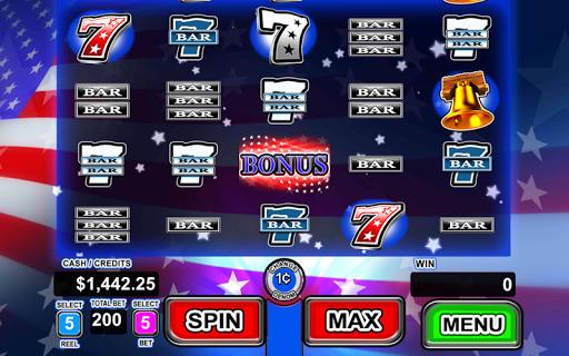 American Seven's Slots FREE