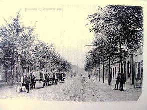 Photo: 1905 Bredasche weg  (Haagweg)