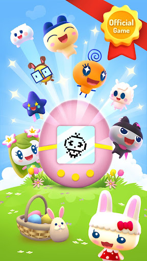 My Tamagotchi Forever 3.11.0.3268 screenshots 1